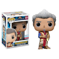 Grandmaster from Thor Ragnarok NYCC 2017 Exclusive | FUNKO POP! Vinyl