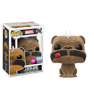Lockjaw FLOCKED NYCC 2017 Exclusive | FUNKO POP! Vinyl