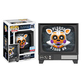 LOLBIT Sister Location FNaF NYCC 2017 Exclusive | FUNKO POP! Vinyl