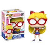 Sailor V from Sailor Moon NYCC 2017 Exclusive | FUNKO POP! Vinyl