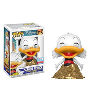 Scrooge McDuck from Disney NYCC 2017 Exclusive | FUNKO POP! Vinyl