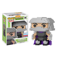 Shredder 8-bit from Teenage Mutant Ninja Turltes NYCC 2017 Exclusive | FUNKO POP! Vinyl