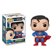 Superman #1 NYCC 2017 Exclusive | FUNKO POP! Vinyl