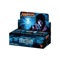 MAGIC THE GATHERING Shadows over Innistrad - Booster Packs | Box 36 Packets