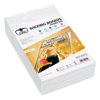 Ultimate Guard - Comic Backing Boards Golden Size | 100ct