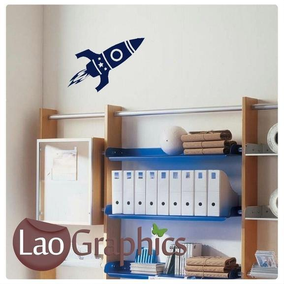 Bargain rocket childs wall stickers home decor boys for Best selling home decor products
