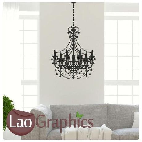 Lights / Lamps Wall Stickers
