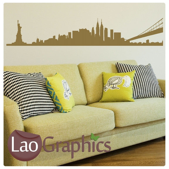 Amazing New York City Wall Decor Component - All About Wallart ...
