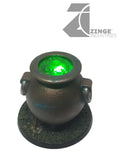 LED Cauldron (Objective Marker)