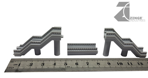 Epic Scale - 6mm Epic Foot Bridge