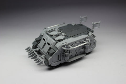 Rhino Upgrade Conversion Kit