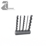 Rebar Sample Pack - Sprue of 5 - Various