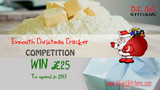 Exmouth Cracker Competition WIN £25