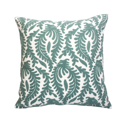 وسادة مطرزة | Embroidered Cushion