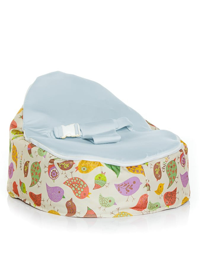 Marvelous Chirpy Baby Bean Bag Bralicious Painted Fabric Chair Ideas Braliciousco
