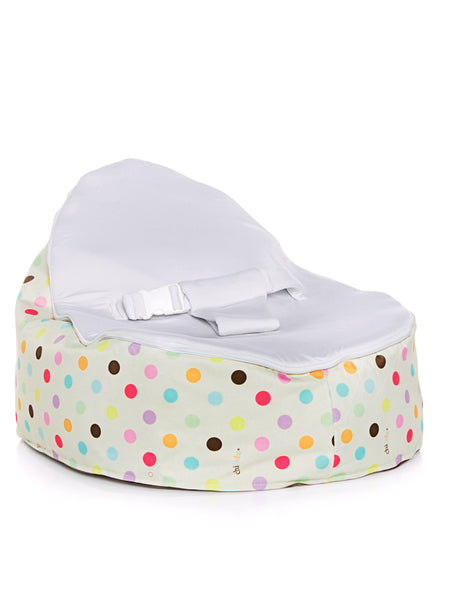 Sprinkles Baby Bean Bag