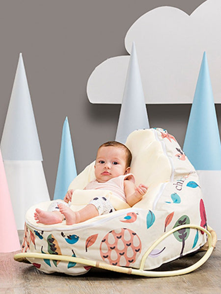 Woodlands Baby Bean Bag