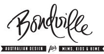 Bondville by Steph Bond-Hutkin