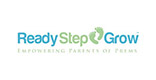 Ready Step Grow Logo