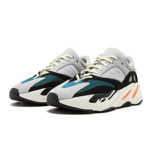 reputable site 09daf e9d29 UA adidas Yeezy Wave Runner 700 Solid Grey – Snoozeheads