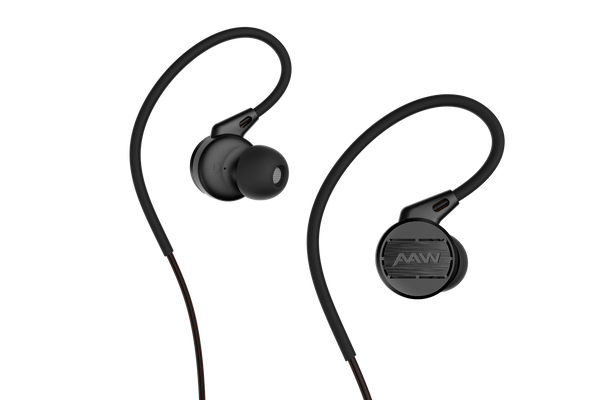 AAW Nebula Two Universal In-Ear Monitor
