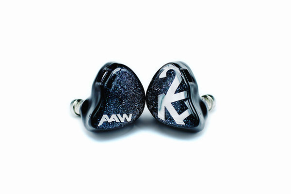 Advanced AcousticWerkes A2H Universal In-Ear Monitor