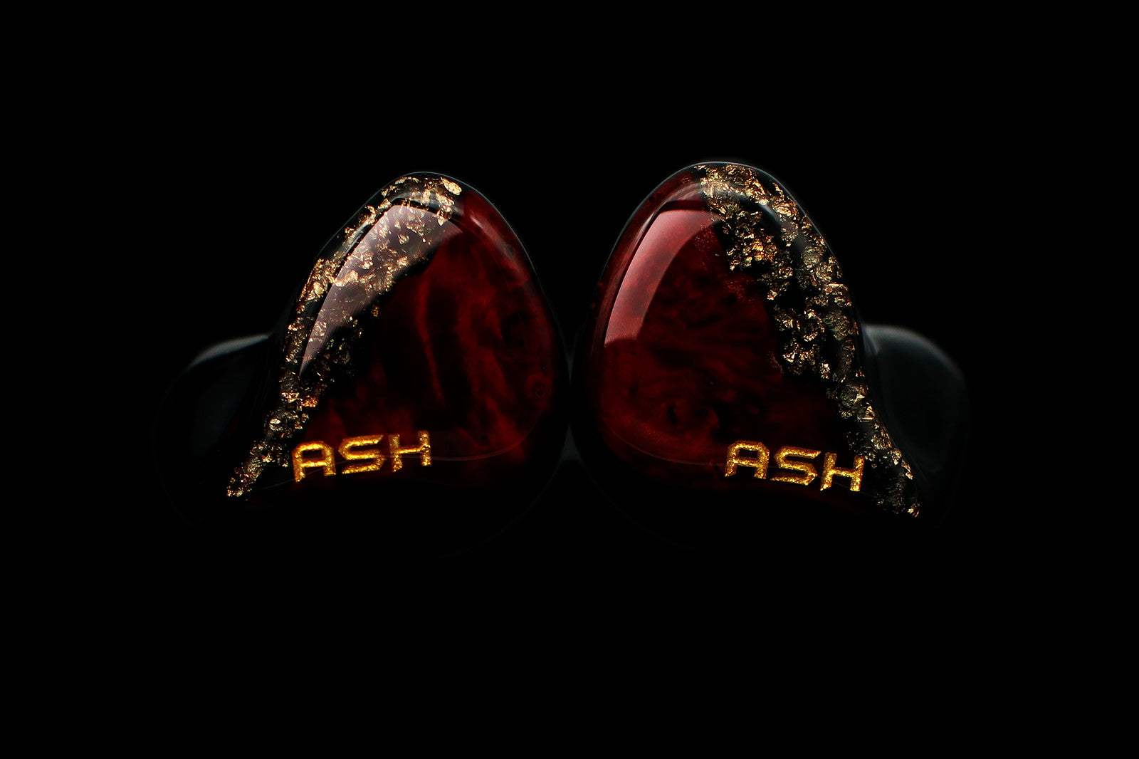 ASH Custom In-Ear Monitor