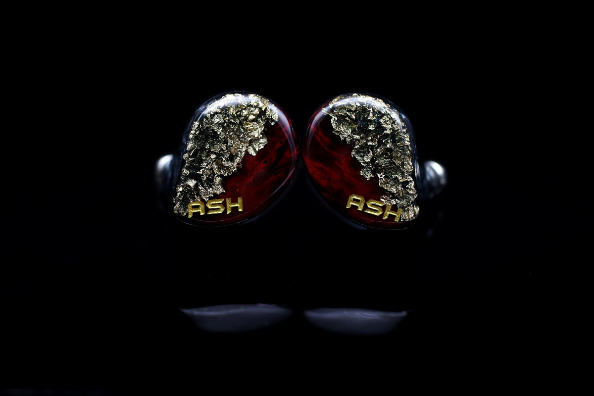 ASH Universal In-Ear Monitor