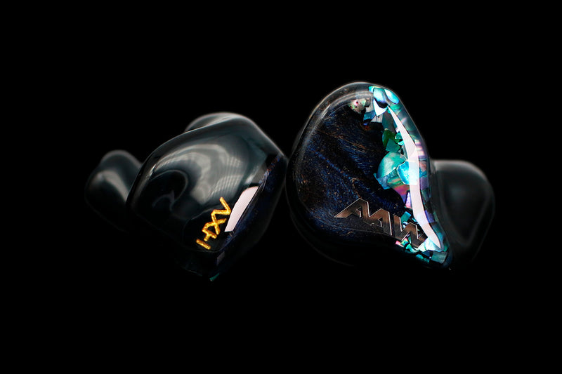 AXH Custom In-Ear Monitor