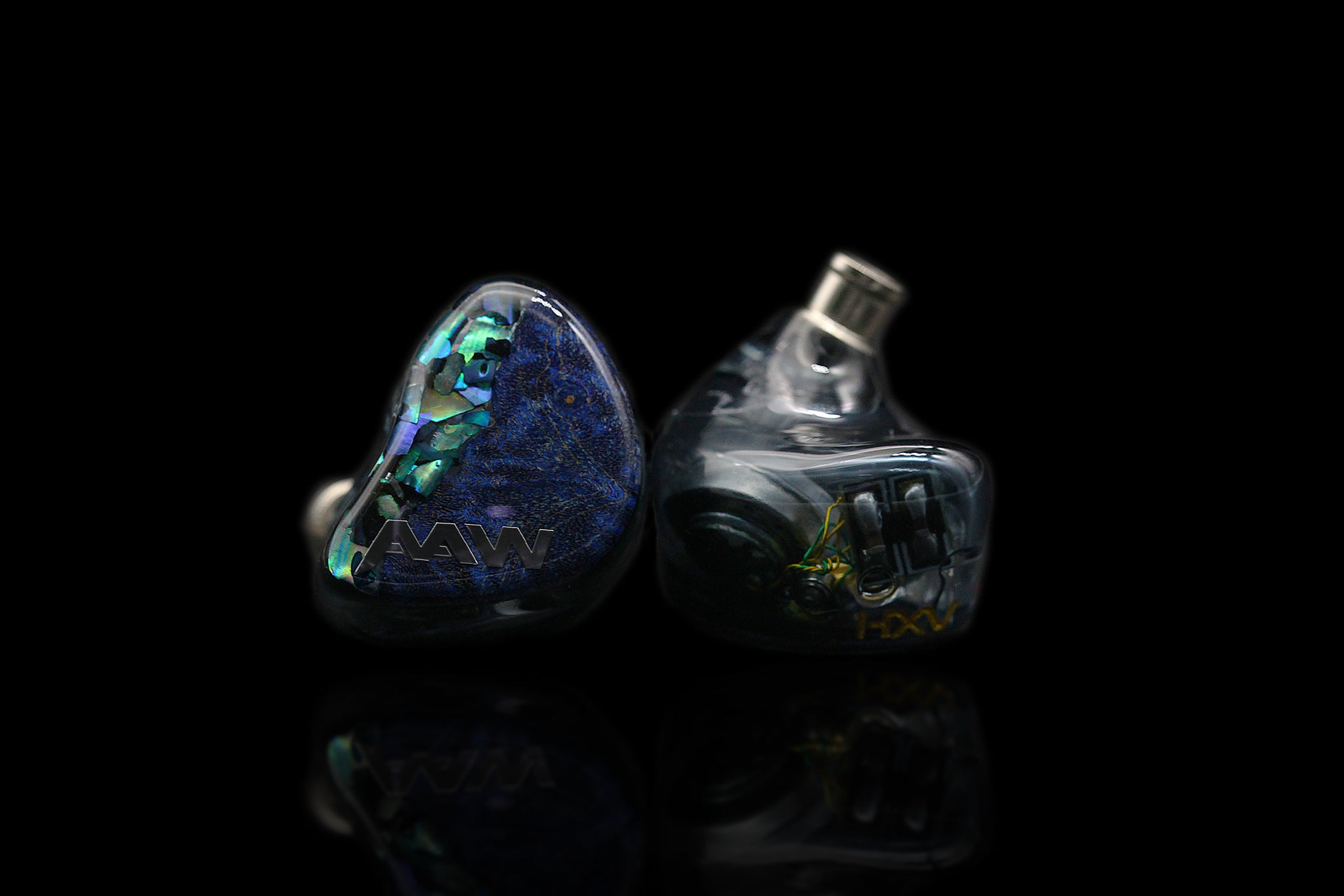 AXH Universal In-Ear Monitor