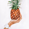 Why Pineapple Leather is Changing Mainstream Fashion