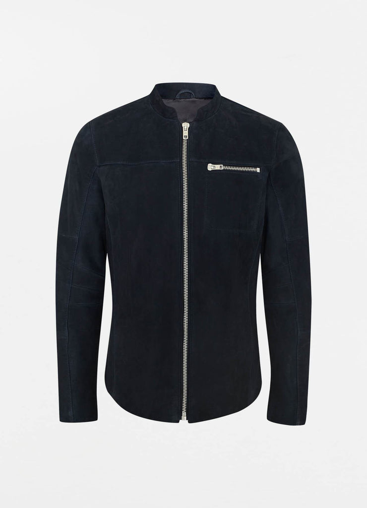 BEacek - navy - BE EDGY Berlin