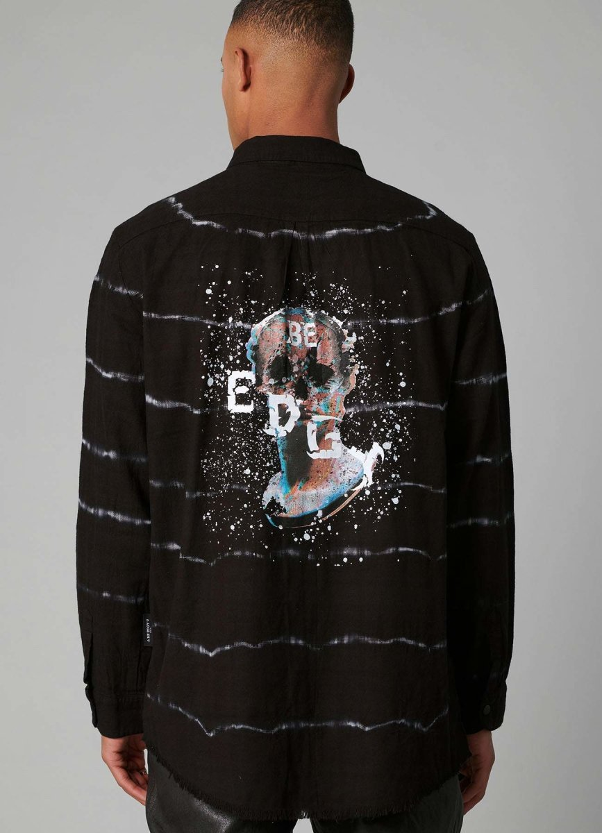 BEaction - black batik - BE EDGY Berlin