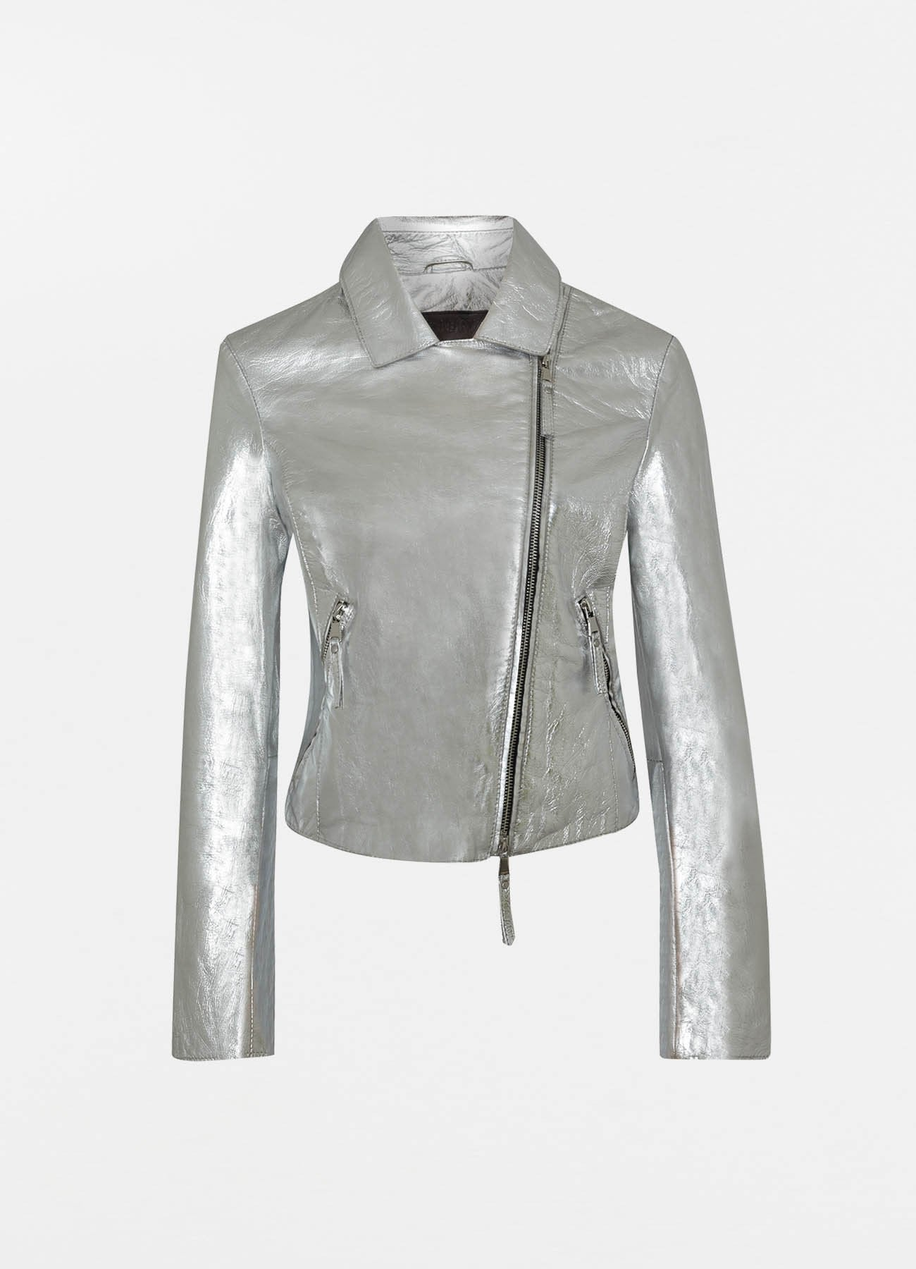 SONJA Metallic - silver - BE EDGY Berlin