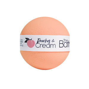 Peaches & Cream - 90g