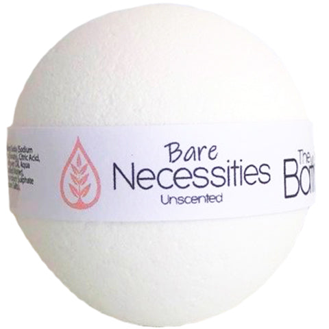 Bare Necessities 200g (Unscented)