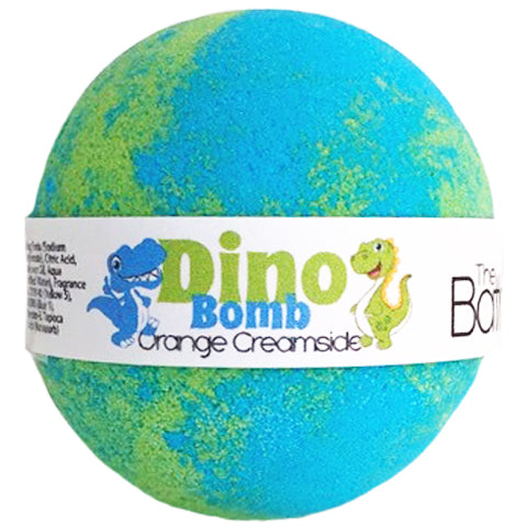 Oops - Dino Bomb (Orange Creamsicle) 200g