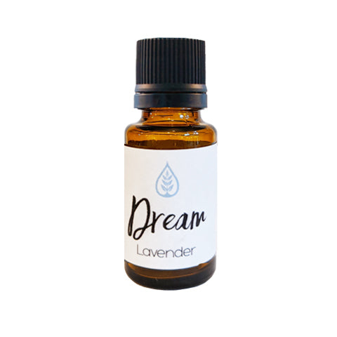 Sweet Dreams 10ml Oil (Lavender)