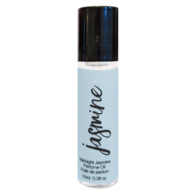 (CLEARANCE) Jasmine 10ml Roll On Perfume