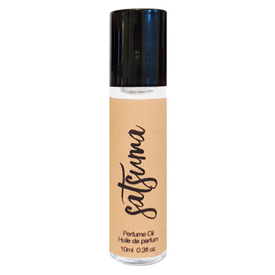 (CLEARANCE) Satsuma 10ml Roll On Perfume