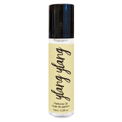 (CLEARANCE) Ylang Ylang 10ml Roll On Perfume