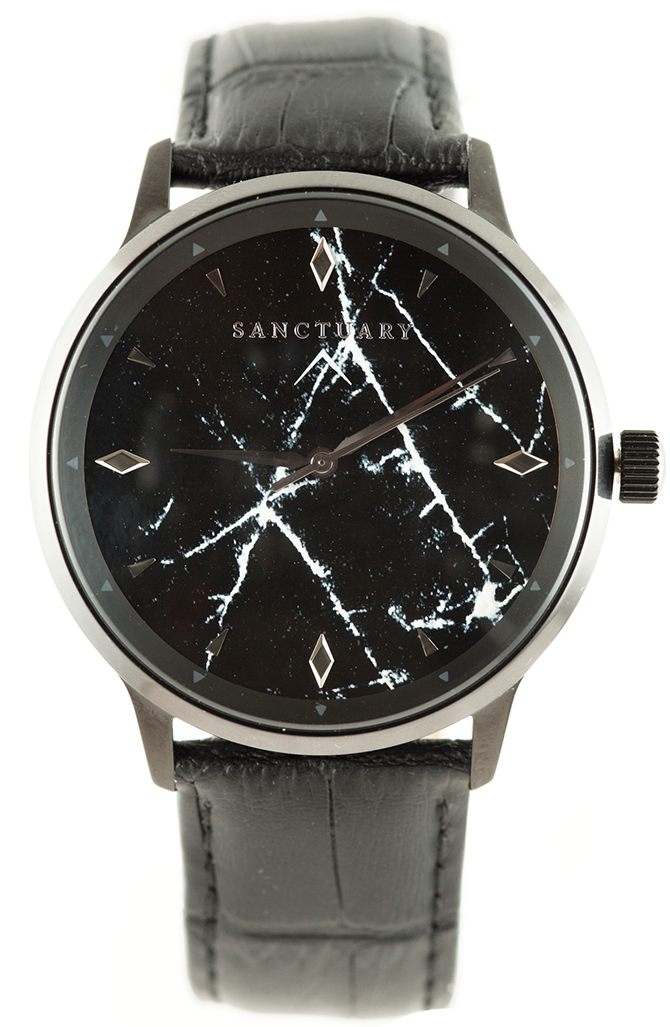 This Exclusive Time Piece - Sanctuary Luxury Watches