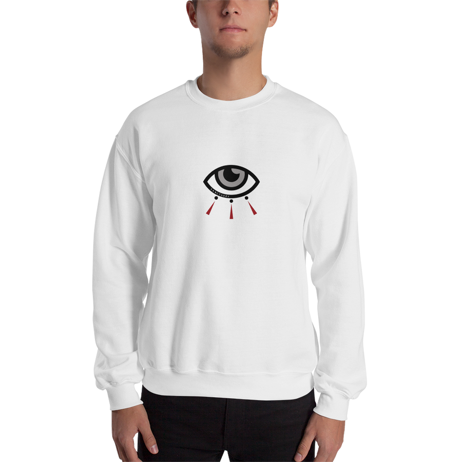 Rising Eyes - Unisex Jumper