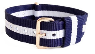 Nylon Strap - Richmond