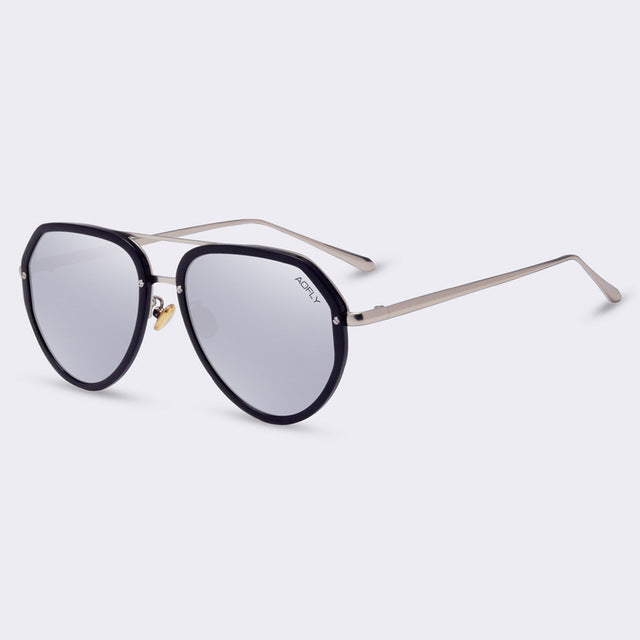T.O.P Aviation Polarized Sunglasses Polaroid Sun glasses