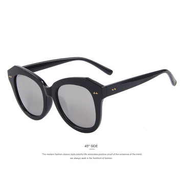 Darkness Black Sunglasses Classic Designer Summer Sunglasses