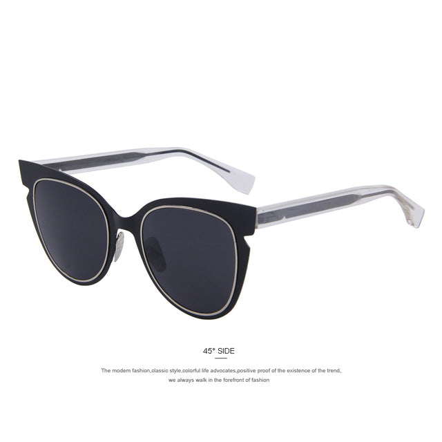 The Flare Cat Eyes Women Sunglasses