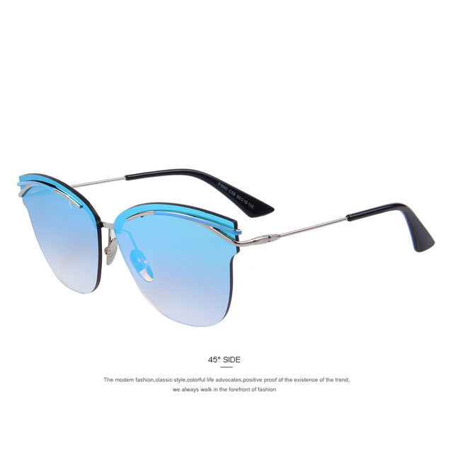 The Thornhill Cat Eyes Sunglasses