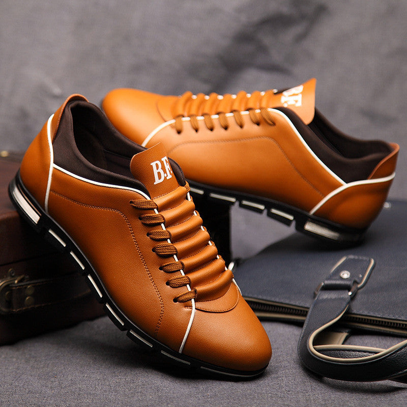 B.F Leather Shoes Casual & Sports Designer