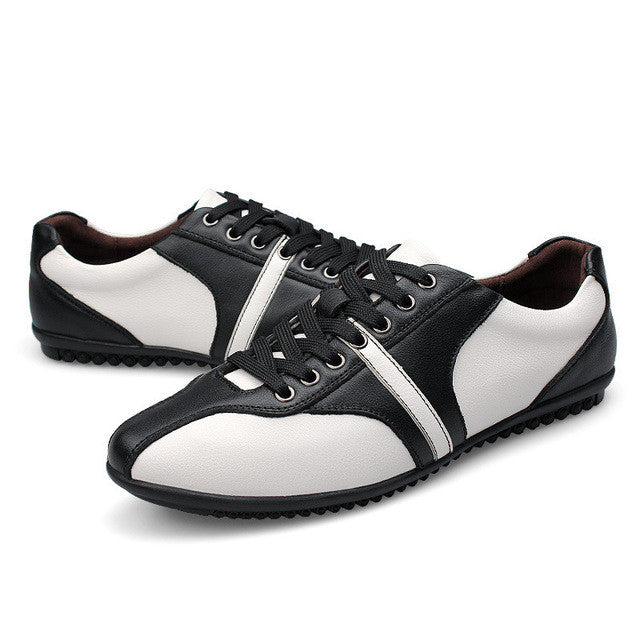 Riko Black MerkM Casual Sporty shoes